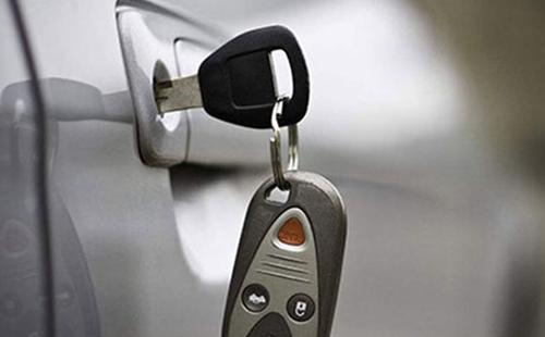 大连配汽车钥匙一般多少钱