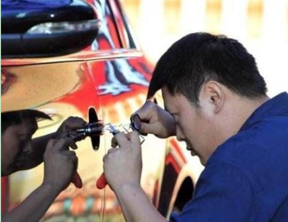 西安配置汽车钥匙